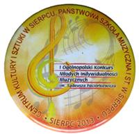 Ogólnopolski Konkurs Młodych Indywidualności Muzycznych