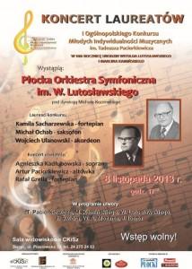 Gala Concerto