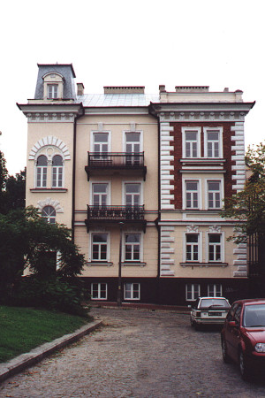 Music School in Płock