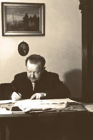 Tadeusz Paciorkiewicz, 1965