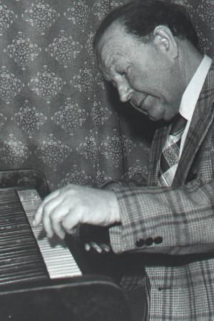 Tadeusz Paciorkiewicz, 1981