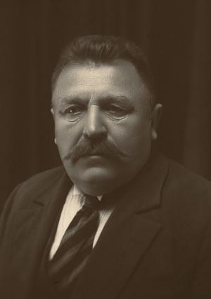 Teofil Paciorkiewicz