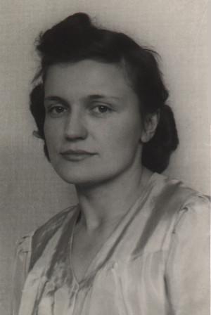 Zofia Paciorkiewicz
