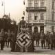Warszawa, okupacja niemiecka, parada zwycięstwa